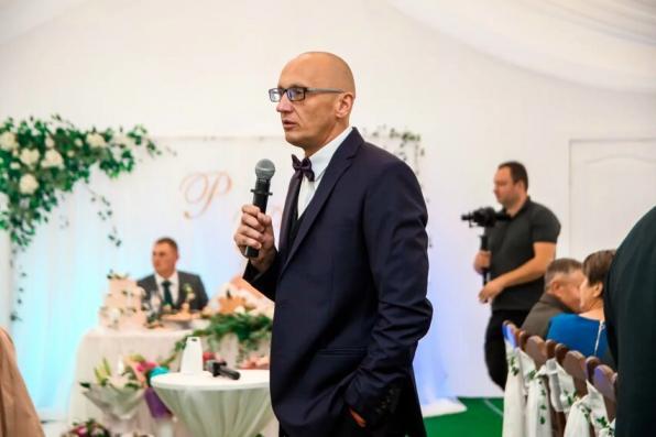 Свадьбы юбилеи тамада в Держинске Минске