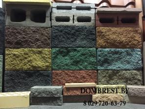Блоки демлер в Бресте,