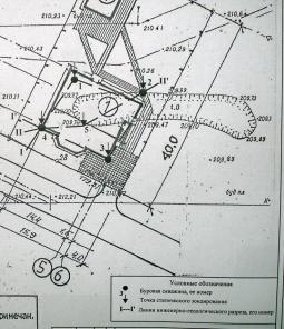 Геология для жилого дома