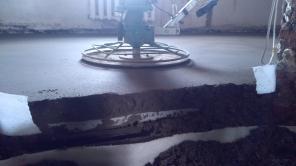Стяжка пола за 1 день в Жлобине