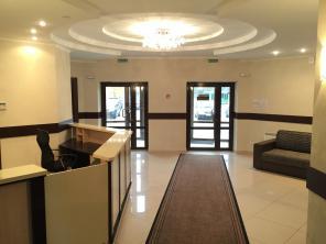 Аренда офисов в гостинице Астория