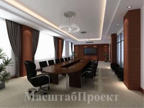 Столы для переговоров (изготовление и продажа)