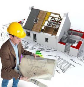 Инженерные услуги. Технический надзор. Перепланировка квартир.