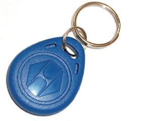 Домофонные ключи, изготовление