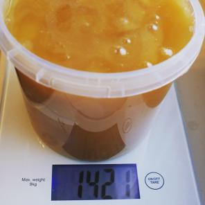 Продам натуральный свежевыкачанный, вкуснейший мёд.