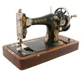 Ремонт швейных машин Витебск