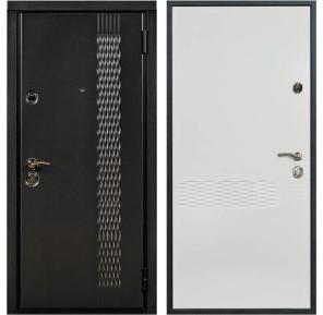 Металлические входные двери от производителя