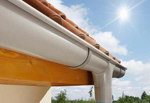 Продам Водосточные системы из ПВХ Profil