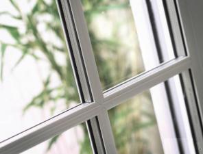 Меняем стекло на стеклопакеты в окнах ПВХ.