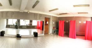 Сдается в почасовую аренду танцевальный зал в центре Минска
