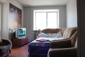 Однокомнатная квартира посуточно в центре Витебска