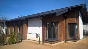 Строительство энергоэффективных домов по низким ценам