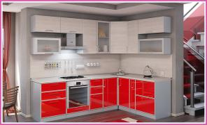 Уютные кухни в Минске и минском районе