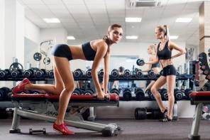 Образовательные курсы «Фитнес-тренер» в Борисове, в Жодино