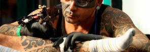 Образовательные курсы «Татуировщик» в Борисове, в Жодино