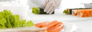 Образовательные курсы «Суши — повар» в Борисове, в Жодино