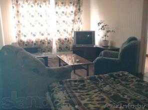 Квартиры в Новополоцке посуточно