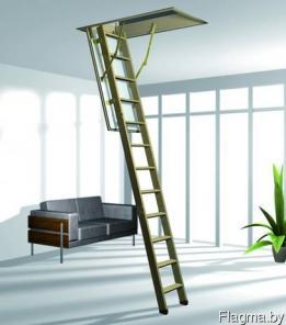 Чердачные лестницы Факро и Рото Узда