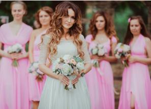 Свадебная видеосьемка+фото