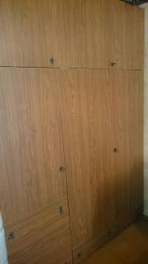 Продам трехстворчатый шкаф