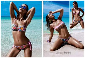 Купальники и пляжные аксессуары 2016 - выбор на любой вкус