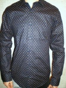 Стильные Рубашки Paul Smith и Calvin Klein. Качество.