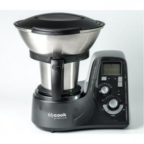 Кухонная машина Майкук Премиум - кухонный комбайн нового поколения.