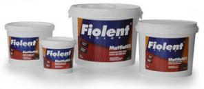 Фиолент-Колор продает интерьерные и фасадные краски