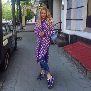 Машинное вязание на заказ. Интернет-ателье Ларисы Мищенко.