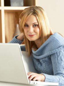 Работа в интернете на дому для мам