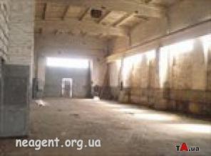 Продам виробничо-складський комплекс 1000 м2.