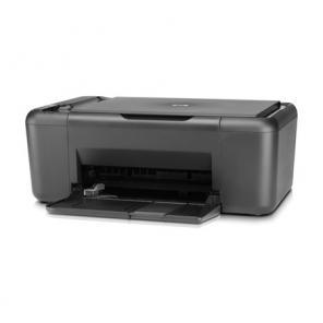 Продам струйное многофункциональное устройство «HP DeskJet F24