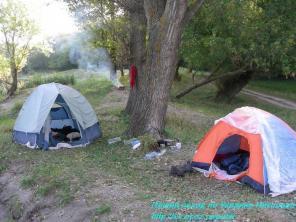 Где отдохнуть в Украине летом.