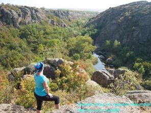 Туризм и экскурсии в Украине пешие походы.