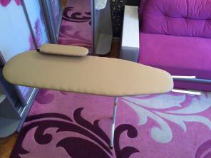 Продаю и изготавливаю под заказ гладильные доски встроенные в мебель