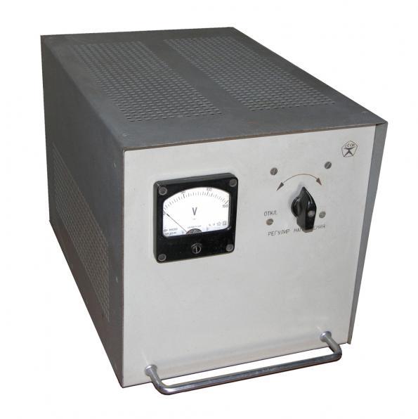Продаю источник постоянного тока 110 В, 9 А за 10000 сом.