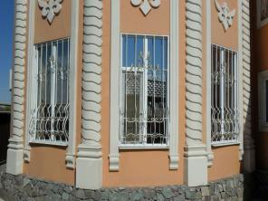 """Продам решетки на окна"" (Актобе)"