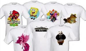 Фото на кружки, надписи, любые картинки на футболки