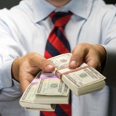 Возникла острая финансовая необходимость? Негде занять? Мы готовы Вам