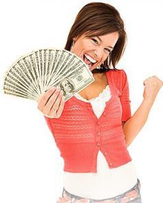 Кредиты, займы, наличные в день обращения