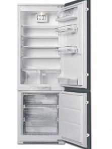 Встраиваемый холодильник Smeg C7280NLD2P 537 845 тг Италия