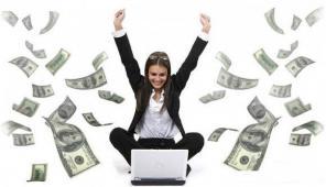 Вам срочно нужны деньги? Возьмите кредит через интернет!