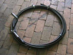 Продам тросы сантехнические для прочистки труб канализации