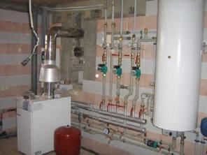 Сантехник - сварщик: водопровод, отопление, канализация