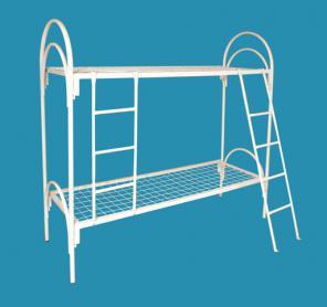 Металлические кровати для бытовок, кровати металлические для санатория