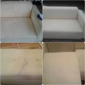 Химчистка ковров и мягкой мебели.