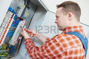 Услуги квалифицированного электрика по городу Шымкент