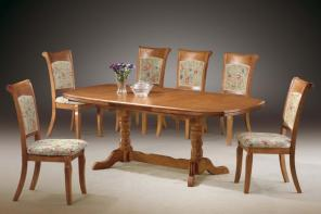 Ремонт реставрация столов и стульев