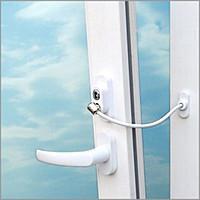Защита от детей на окна. 3 вида
