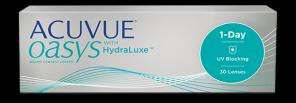 Acuvue HYDRALUXE